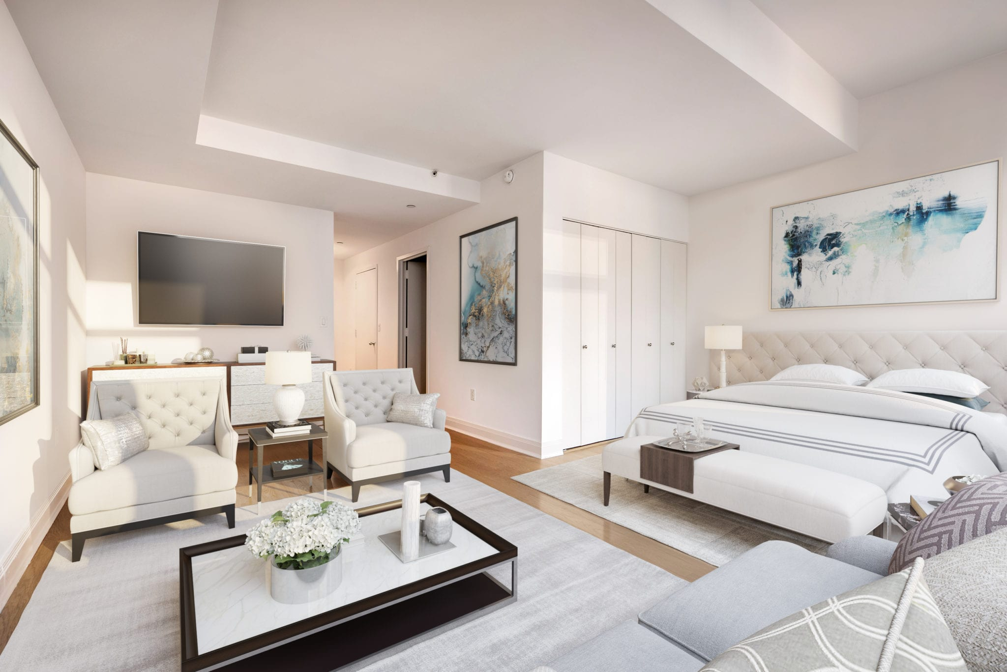 The Anthem Luxury Nyc Apartments For Rent Theanthemny